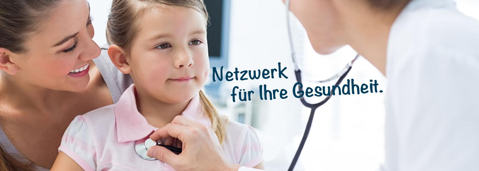 Netzwerk für Ihre Gesundheit 1